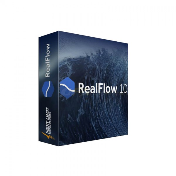 RealFlow for 3ds Max