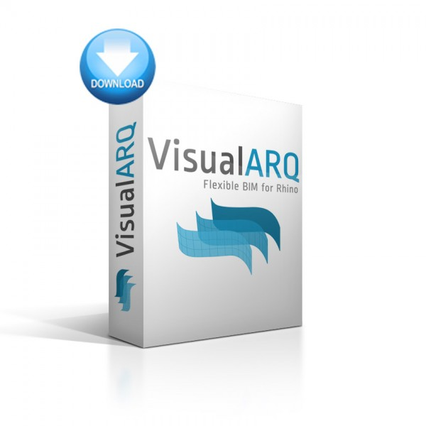 VisualARQ 2.0 – EDUCATION