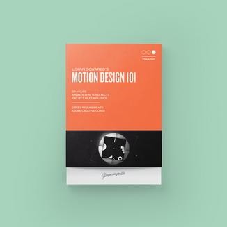 Motion Design 101