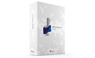 Artec Studio 13 – Ultimate