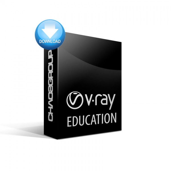 V-Ray – EDUCATION Collection