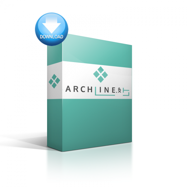 ARCHLine.XP LT 2020