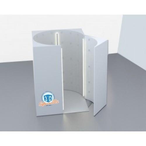 3D-Scan-Studio LIGHT