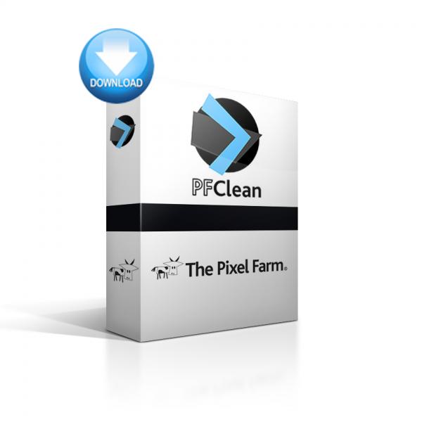 PFClean – EDUCATION