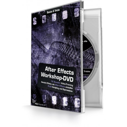 After Effects - Basics & Tricks