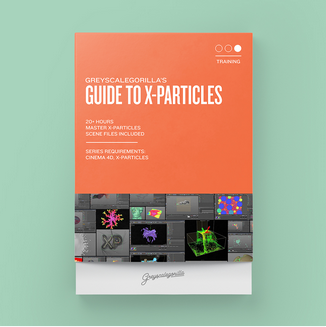 Greyscalegorilla's Guide to X-Particles