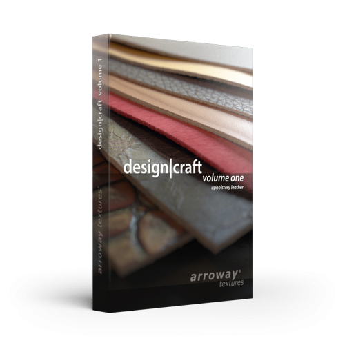 DesignCraft Volume One