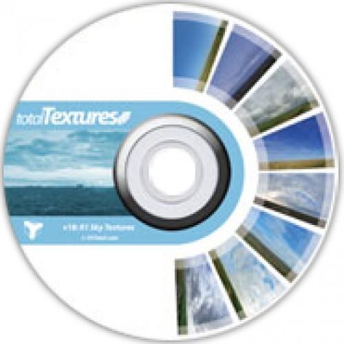 Total Textures - Sky Textures