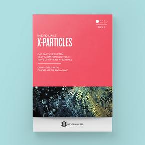 X-Particles