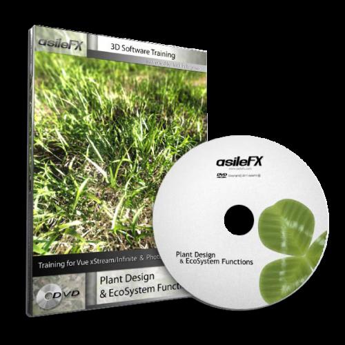 VUE - Plant Design & Ecosystem Functions