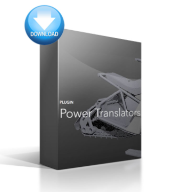 MODO - PowerTranslator