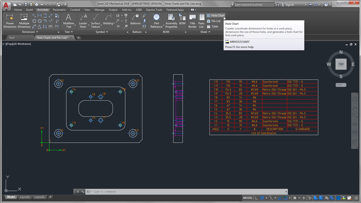 autodesk auto cad mechanical reusable mechanical drawing detailing tools large