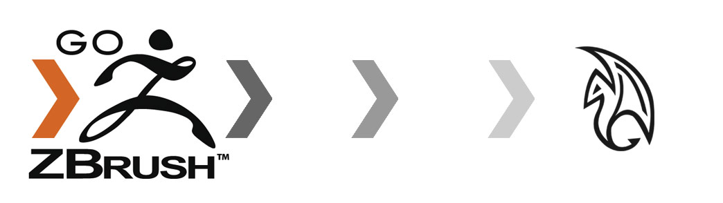 Pixologic ZBrush - Features | Produktbeschreibungen für software3D de