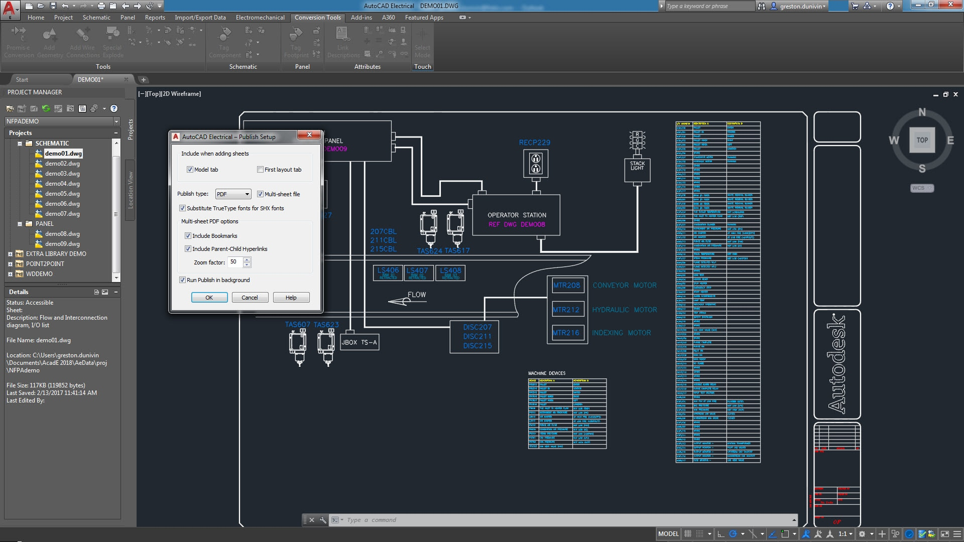 Autodesk Autocad Architecture 2019 64-Bit