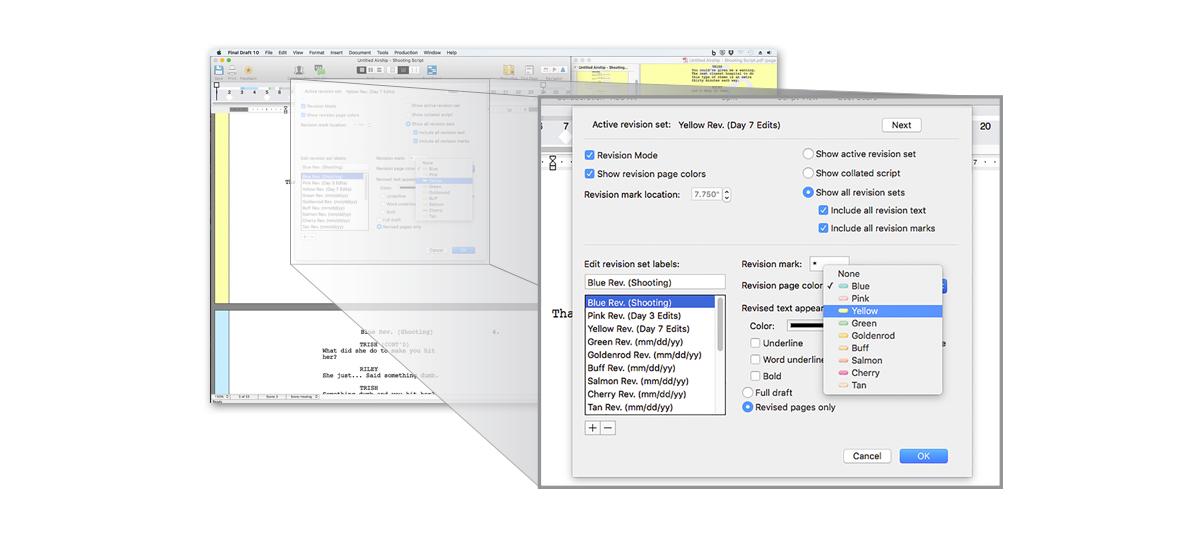 Final Draft 11 | Storyboarding / Drehbuch | CAD & 3D Software ...