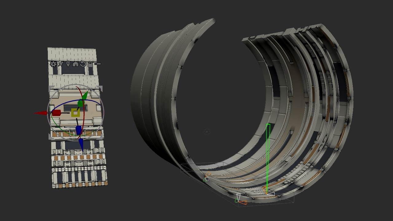 Pixologic ZBrush Core - Features | Produktbeschreibungen für