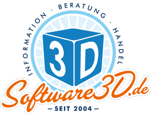Produktbeschreibungen für software3D.de