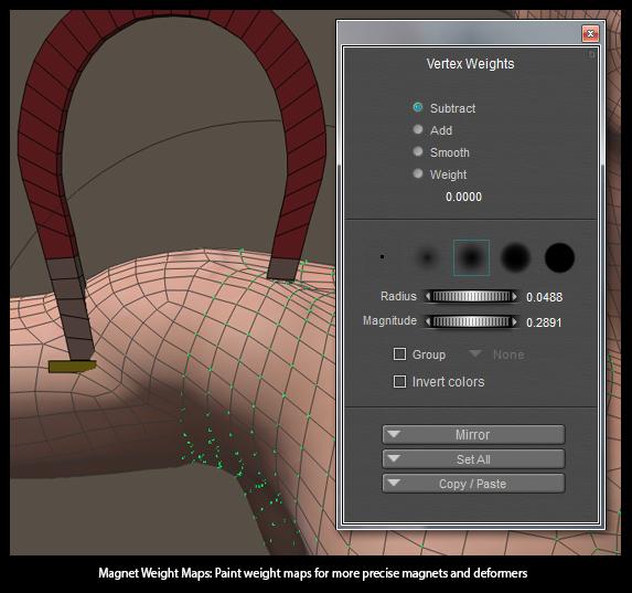 Poser-Pro-software3D