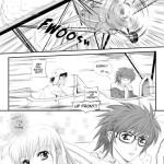 Manga-my-angel-lincy-chan
